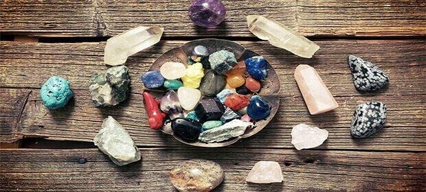 đá phong thủy thiên nhiên