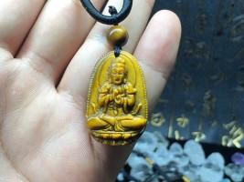 Phật bản mệnh tuổi thân - Phật bản mệnh như lai đại nhật