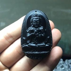 Phật bản mệnh như lai đại nhật obsidian
