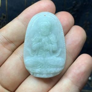 Phật bản mệnh như lai đại nhật ngọc jadeit