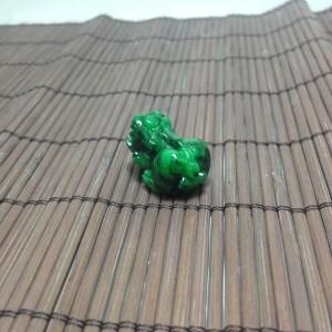 Tỳ hưu ngọc jadeit